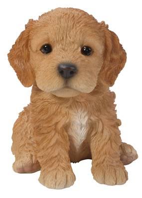 Vivid Arts Pet Pal Dogs Cockapoo Puppy Brown