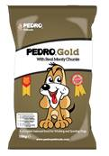 Pedro Gold Dog Food - Meaty Chunks 15kg