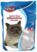 Trixie Fresh N Easy Silicate Litter Granules / 3.8L
