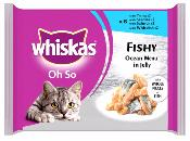 Whiskas Oh So