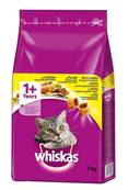 Whiskas Dry Cat Food 7kg Chicken