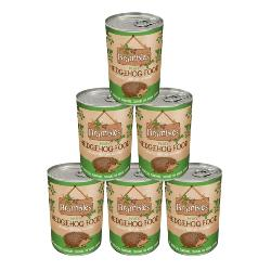 Brambles Meaty Hedgehog Food Tins - 400g