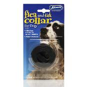 Johnson's Flea And Tick Collar Effective For Up To 4 Months