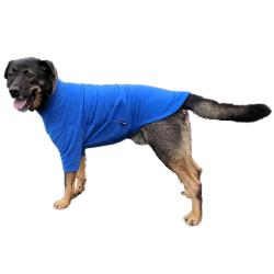 HOTTERdog By Equafleece Dog Jumper - Royal Blue