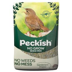 Peckish No Grow Wild Bird Seed Mix - 12.75kg