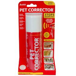 Pet Corrector Dog Training Spray Stop Barking Chewing
