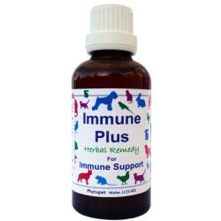 Phytopet Immune Plus Herbal Remedy For Immune System Support - 30ml