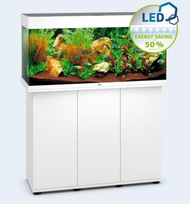 Juwel Aquarium Rio 180 LED / White