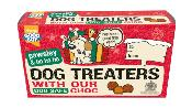 Armitage Christmas Dog Treaters 100g