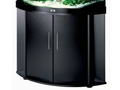Juwel Cabinet For Trigon 190 Aquarium Black