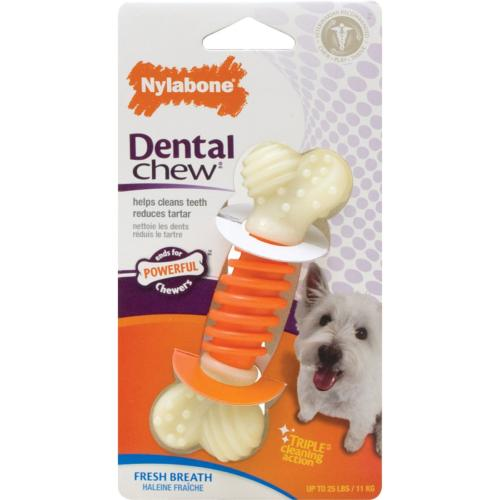 Nylabone Dog Dental Chew - Small