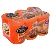LOUTH SPCA DONATION - Butchers Classic 6 Pack Cat Food Meat In Jelly