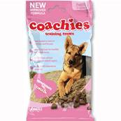 Coachies Puppy Training Treats - Chicken 75g