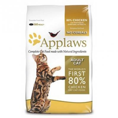 Applaws Dry Cat Food Chicken / 2kg
