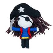 String Dolls Morgan The Pirate