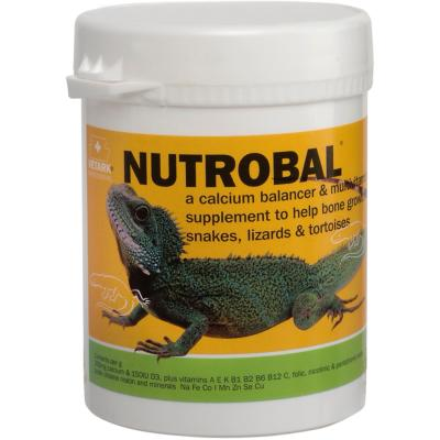 Reptile Medications and Supplements