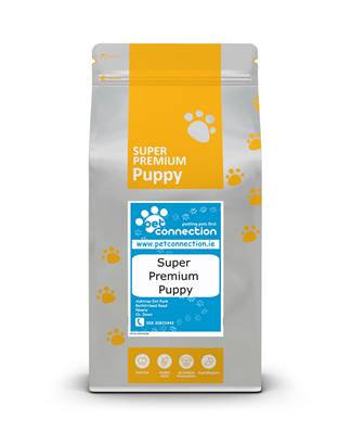 Pet Connection Super Premium Hypoallergenic Puppy Food - 2kg