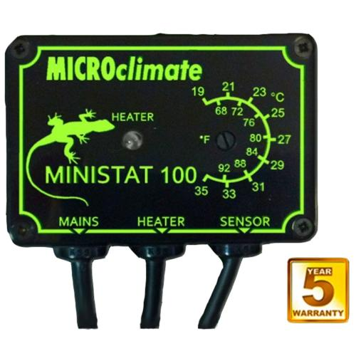 Microclimate Ministat On/Off Thermostat 100W
