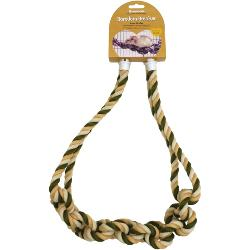Rosewood Boredom Breaker Rope Bridge Activity Toy For Rats & Ferrets