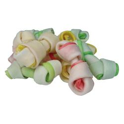 Trixie Mini Knotted Rawhide Chews