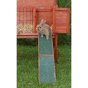Trixie Natura Wooden Ramp For Small Animal Cages 20x50cm
