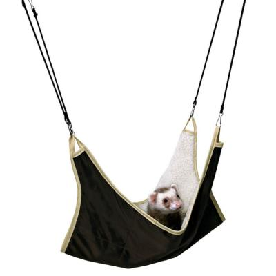 Trixie Hanging Mat For Ferrets Brown/Beige 45x45cm