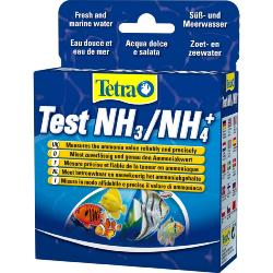 Tetra Ammonia Test Kit