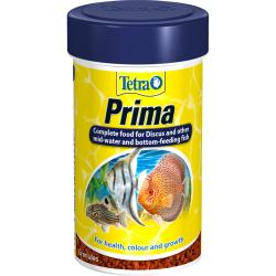 Tetra Prima Discus Tropical Fish Food Granules