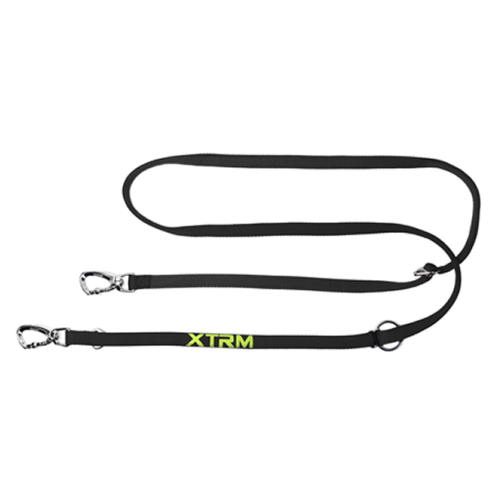 XTRM Seven-Way Double Ended Dog Lead