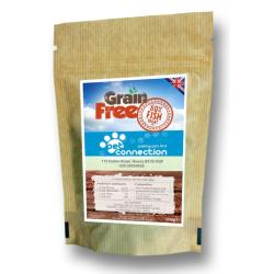 Pet Connection Grain Free Fish Training Treats (100g)