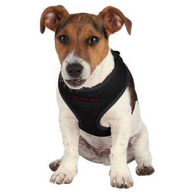Trixie Puppy Harness With Lead 26-34cm