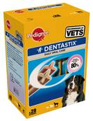 Pedigree Dentastix Dental Treat Large / 28 Pack