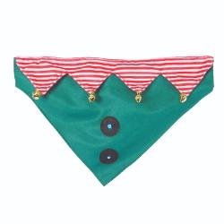 Rosewood Party On Elf Bandana