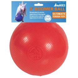 Boomer Ball Puncture Proof Pursuit Dog Toy