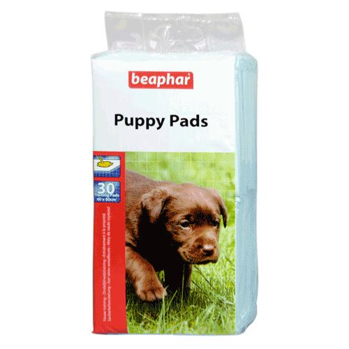 Beaphar Puppy Training Pads 30 Pack