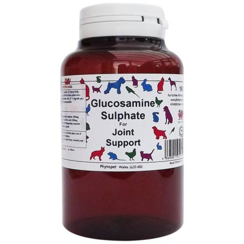 Phytopet Glucosamine Sulphate For Joint Support