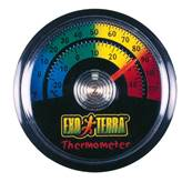 Exo Terra Thermometer Dial