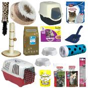 Luxury Cat Starter Pack - Online Exclusive