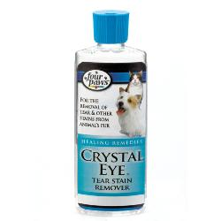 Four Paws Magic Coat Crystal Eye, Tear Stain Remover