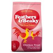 Free Range Chicken Treat 5kg