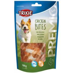 Trixie Premio Chicken Bites (100g)