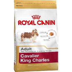 Royal Canin Cavalier King Charles Spaniel Breed Nutrition - Adult Dog Food