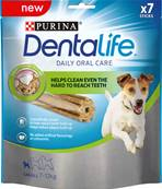 Dentalife Dog Dental Chew Treats - Small, 7 Sticks