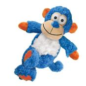 Kong Cross Knots Dog Toy - Monkey - Small/Medium