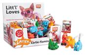 Litt 'l' Loves Latex Assortment Toys
