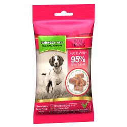 Natures Menu Meaty Training Treats (60g)