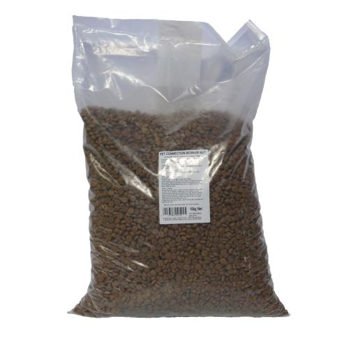 Pet Connection Dog Food for Working Dogs - 15kg