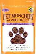 DOGS IN DISTRESS DONATION - Pet Munchies Dog Treats - Liver & Chicken Training Treats 50g
