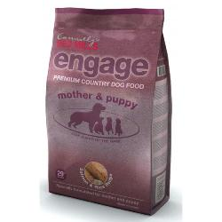 Red Mills Engage Hypoallergenic Dog Food for Mother and Puppy - 3kg