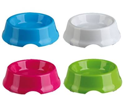 Trixie Plastic Cat Bowl 11cm